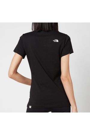 The North Face Women Short Sleeve - Women's Easy Short Sleeve T-Shirt