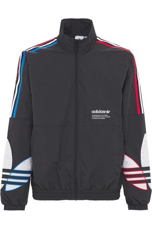 ADIDAS ORIGINALS Primegreen Tricolor Recycled Track Top