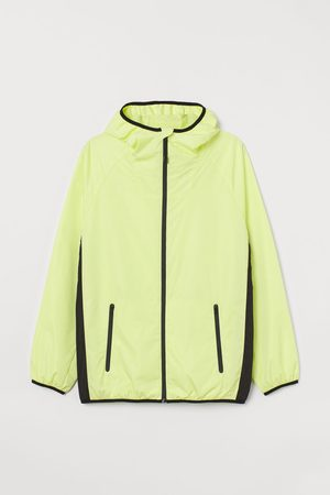 H&M Men Sports Jackets - Windbreaker