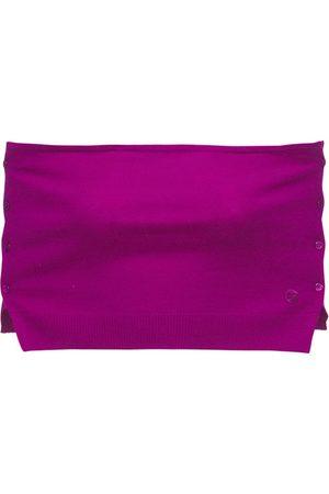 COPERNI Merino Wool Knit Bandeau Top