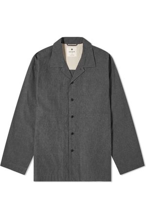 Snow Peak BAFU Cloth Shirt Jacket