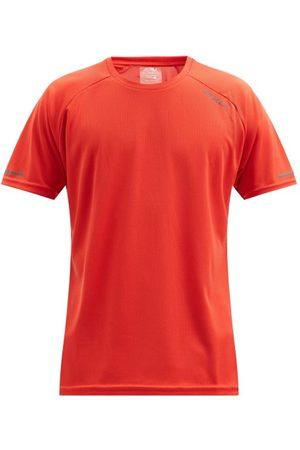 2XU Aero Technical-mesh T-shirt - Mens