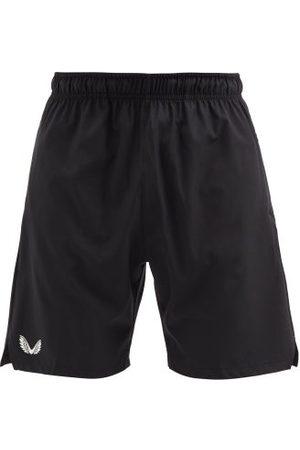"CASTORE Logo-print 6"" Training Shorts - Mens"