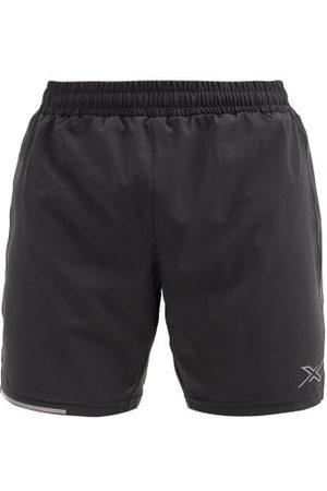 2XU Men Sports Shorts - Aero Technical Running Shorts - Mens