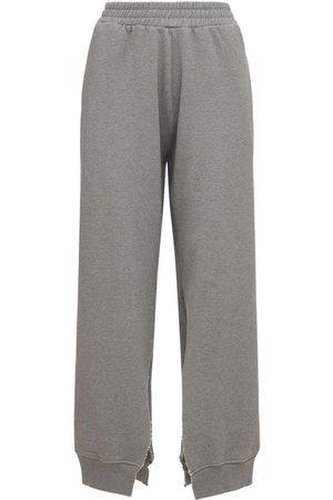 MM6 MAISON MARGIELA Cotton Jersey Sweatpants
