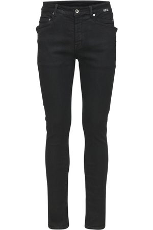 Rick Owens Drkshdw Stretch Cotton Denim Jeans