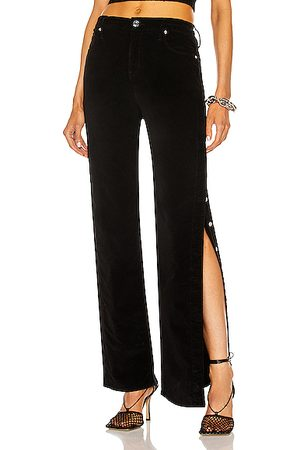 RTA Women Wide Leg Pants - Michael Wide Leg in