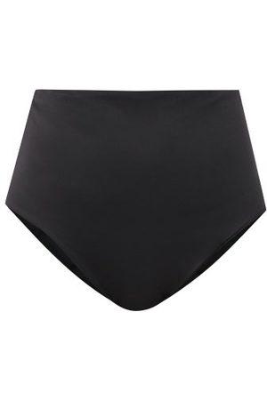 ASCENO The Deia High-rise Bikini Briefs - Womens