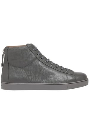 Gianvito Rossi High Top sneakers
