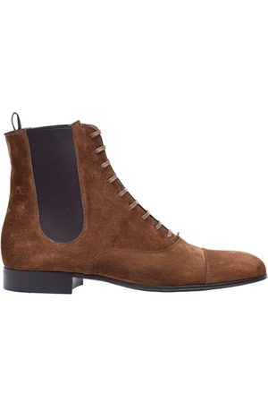Gianvito Rossi Olivier boots