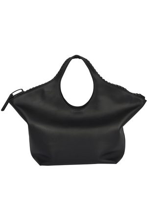 Balenciaga Women Purses - Megazip Basket M bag