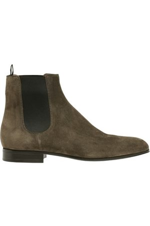 Gianvito Rossi Men Ankle Boots - Alain boots