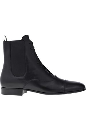 Gianvito Rossi Men Ankle Boots - Olivier boots