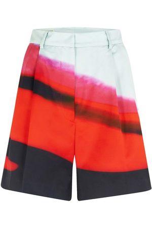 DRIES VAN NOTEN Patrice shorts