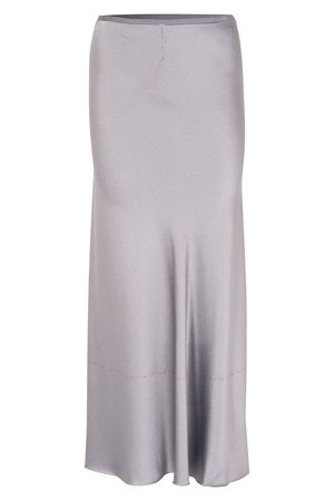 Maison Margiela Women Maxi Skirts - Long skirt