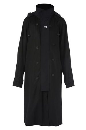 Balenciaga Sports Trench