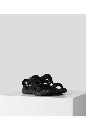Karl Lagerfeld Men Sandals - Volt Karl Strap Run Sandal