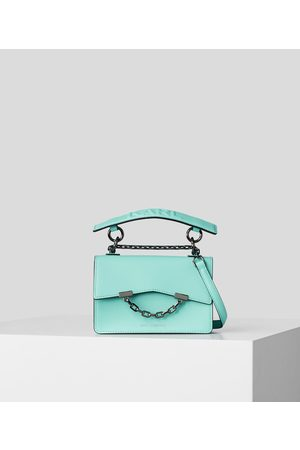 Karl Lagerfeld Women Clutches - K/KARL SEVEN MINI SHOULDER BAG