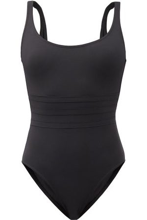 ERES Asia Panelled-front Swimsuit - Womens