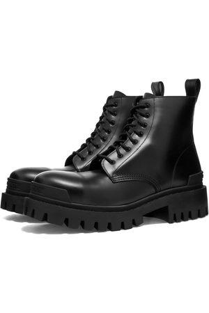 Balenciaga Strike Boot