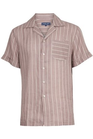 Frescobol Carioca Men Short sleeves - Leblon short sleeves shirt