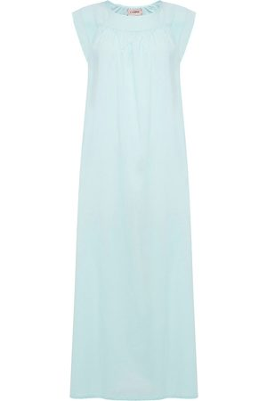 Campo Collection Women Nightdresses & Shirts - CHLOE NIGHTGOWN II
