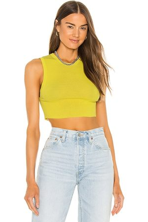 Free People Muscle Up Tank in .