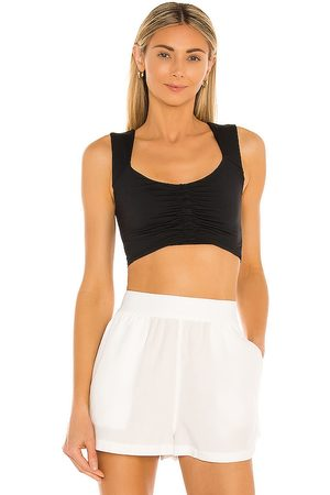 Free People Women Camisoles - X FP Movement Pleats And Thank You Cami in .