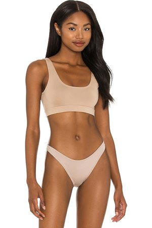 OW Intimates Hannah Top in Nude.