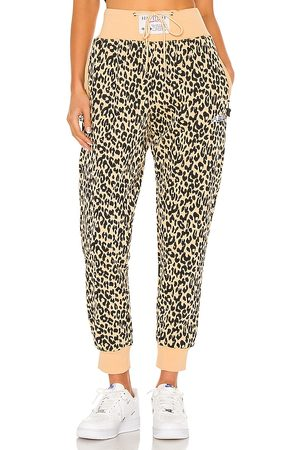 Adam Selman Sport Women Sports Pants - Hi Rise Sweatpant in .