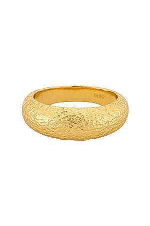 Arms Of Eve Pisa Ring in Metallic .