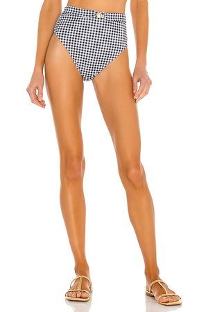 Caroline Constas Patia Bikini Bottom in .