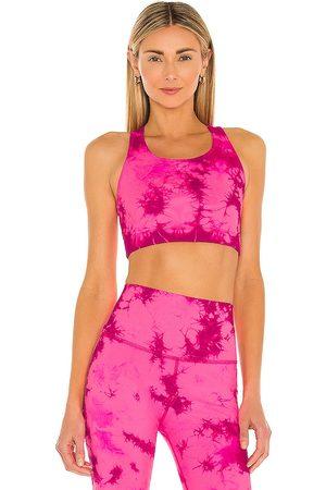 Electric & Rose Wynnie Bra in Pink.