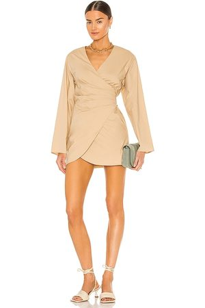 Song of Style Fifi Mini Dress in .