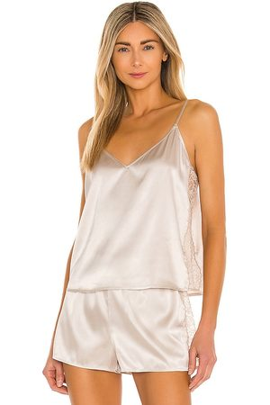 CAMI Women Camisoles - Liza Cami in Beige.