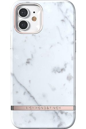 Richmond & Finch Marble iPhone 12 Pro Case in .