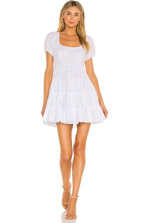 LIKELY Mini Chloe Dress in .