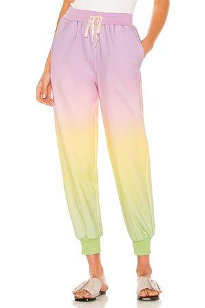 OLIVIA RUBIN Women Sweatpants - Tilda Pant in Pink,Purple.