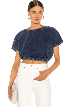 BB Women Tops - Wash This Space Top in .