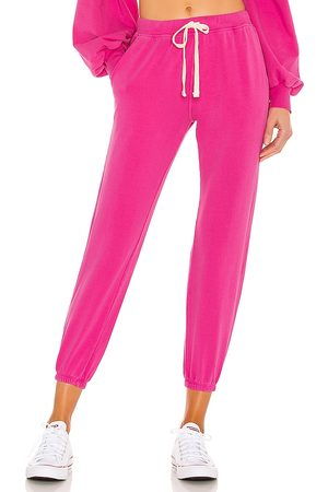 Electric & Rose Pacifica Jogger in Pink.
