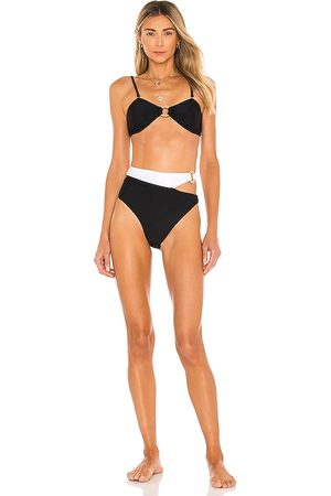 Normaillot Aurora Bikini Set in .
