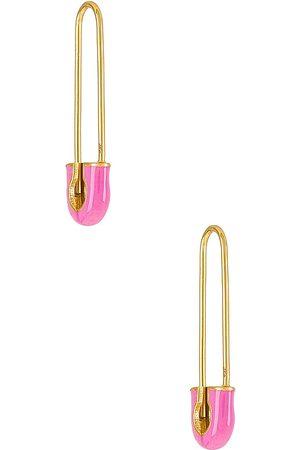 Baublebar Tapa 18k Gold Vermeil Earrings in ,Metallic Gold.