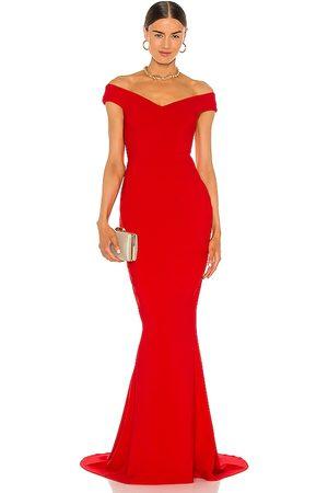 Nookie X REVOLVE Allure Gown in .