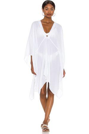 Tularosa Ezzy Kimono Dress in .