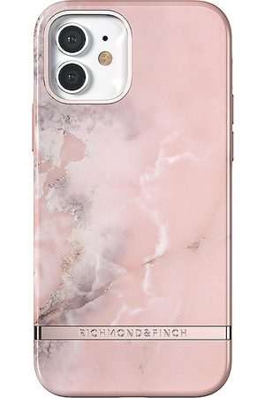 Richmond & Finch Women Phones Cases - Marble iPhone 12 Pro Case in .