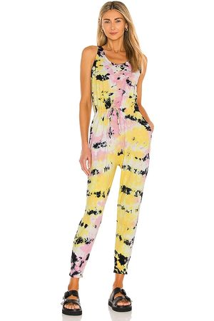 Electric & Rose Free Spirit Jumpsuit in , .