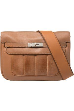 Hermès Women Shoulder Bags - Swift Leather Palladium Hardware Berline 29 Bag