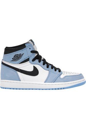 Nike Men Sneakers - Jordan 1 University Blue Sneakers Size (US 9.5) EU 43