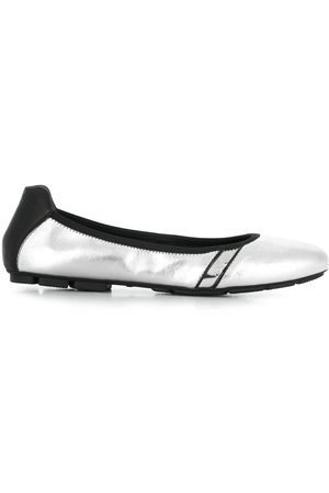 Hogan Women Ballerinas - H511 flat ballerina pumps