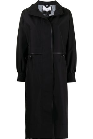 3.1 Phillip Lim Women Parkas - Essential hooded parka coat